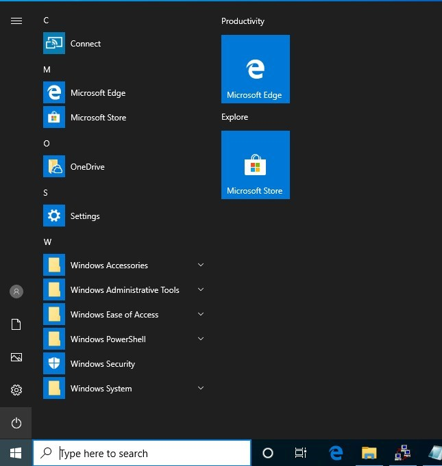 Windows 10 Unattended install media – Part 5: Sysprep
